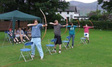 Archery-square